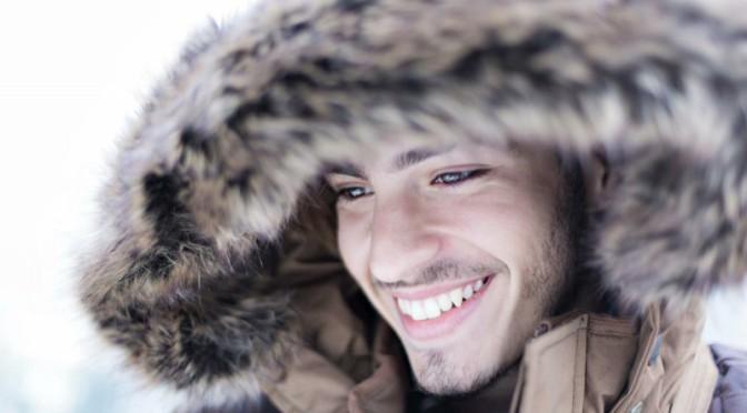 ADRIAN LAZA – im Interview ganz Fashionär!