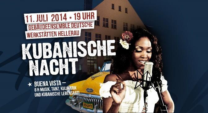 Jazztage Dresden – Sommer-Open Air