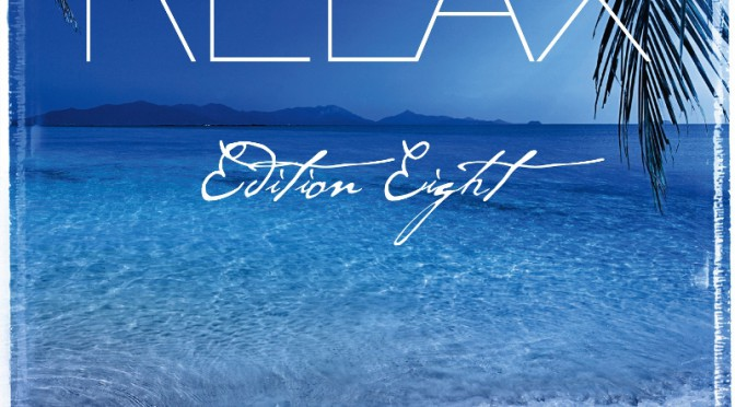 "Blank & Jones ""RELAX Edition 8"""