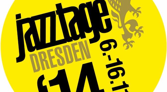 Eröffnung der Jazztage Dresden 2014 im QF-Quartier