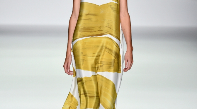 Jasper Conran – Spring / Summer 2015 Womenswear Collection