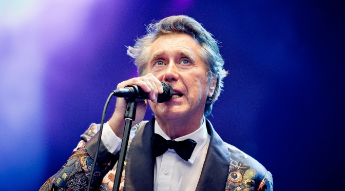 Bryan Ferry – Loop De Li – BBC Two