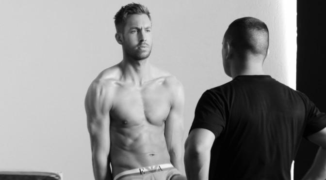 Emporio Armani – Underwear Campaign