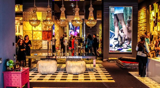 Fashion For Floors – Facettenreiche Wohnwelten