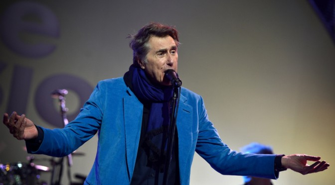 Bryan Ferry – Baloise Session