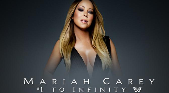Mariah Carey zurück bei Sony Music