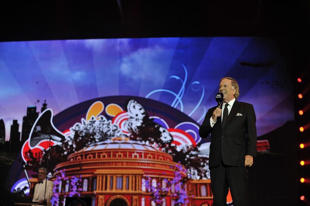 Quelle / Foto:  (C) BBC - BBC Proms in the Park CR BBC Sarah Jeynes
