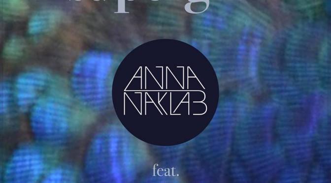 Anna Naklab feat. Alle Farben & YOUNOTUS – Supergirl