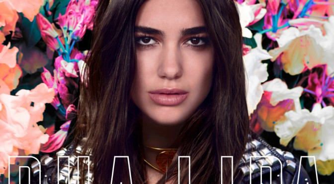BBC Music Sound Of 2016 – Dua Lipa