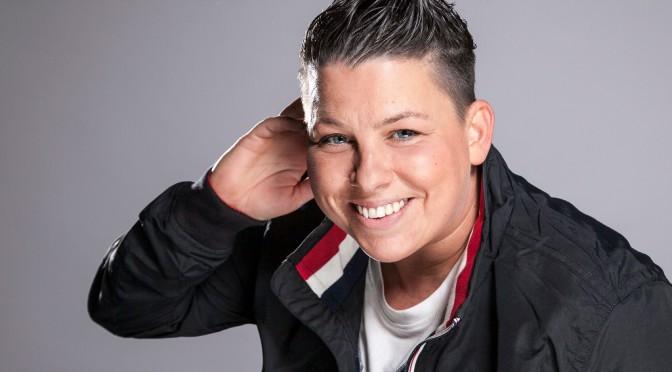Stereoact feat. Kerstin Ott – Die Immer Lacht