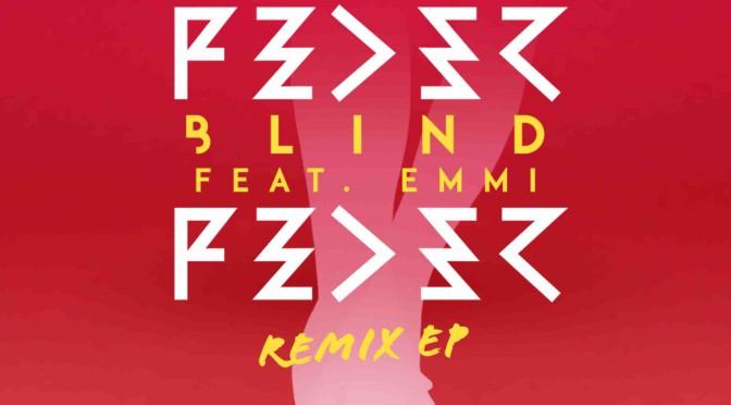 FEDER – Blind (Feat. Emmi)