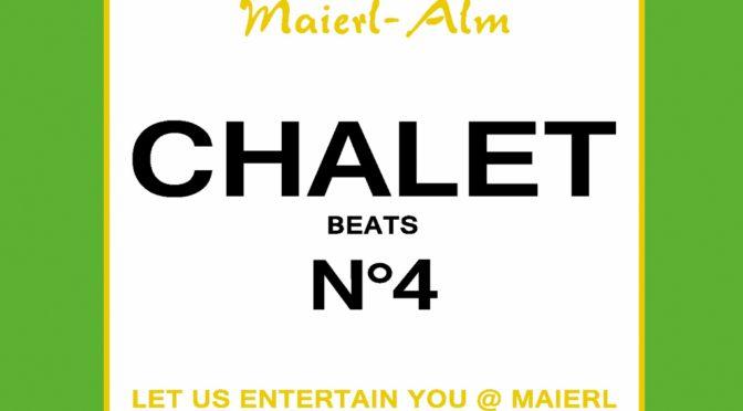 CHALET BEATS N°4