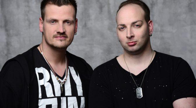 Stereoact feat. Jakob Wiss – Rand der Welt