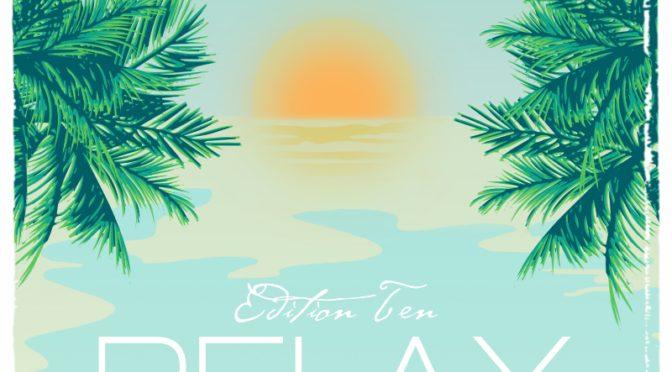 BLANK & JONES » RELAX EDITION 10 «